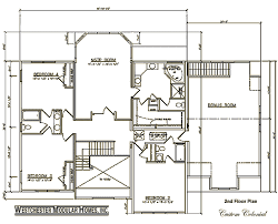colonial homes floor plans colonial 2 by westchester modular homes two story floorplan