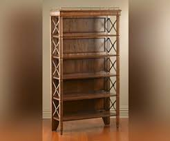 Classic Bookshelves - classic home storage furniture wooden bookcase nevada by design