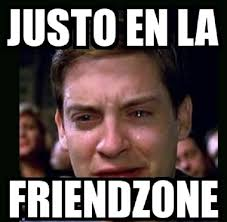 Meme Zone - friend zone meme