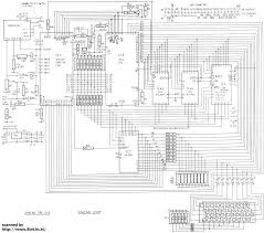 what is a bus physically in digital design electrical