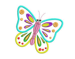 butterfly embroidery design mini butterfly design butterfly