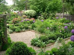 Backyard Flower Bed Ideas with Bedroom Garden Design With Flower Bed Ideas Landscape From