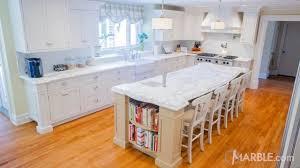 Marble Kitchen Countertops Kitchen Galleries And Countertop Design Ideas