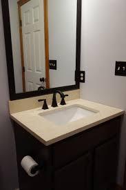bathroom vanity redo savvyexpression