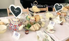 wedding tea royal wedding tea party loveclay