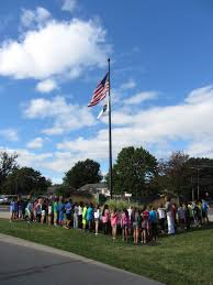 Flag At Half Mast Today Nj Indian Hill 4 6 Holmdel Township District