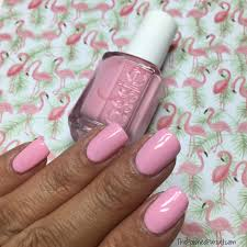 essie muchi muchi color of the month the polished pursuit