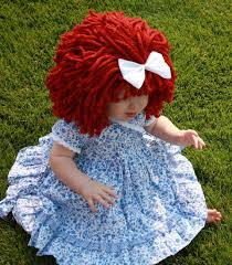 Raggedy Ann Halloween Costume Baby 35 Halloween Images Halloween Ideas Costume