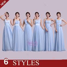 wedding dress murah cheap lavender bridesmaid dresses