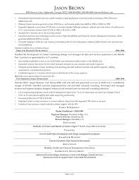 Sample Resume Of Customer Service Manager by Sample Resume Objectives Customer Service Manager Sample Customer