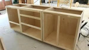 Build Kitchen Cabinet Building Kitchen Cabinets Babca Club