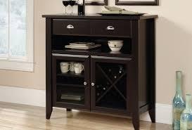 cabinet dining room servers with wine rack wonderful wine server