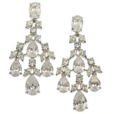 chandelier earrings alessandra chandelier earrings bellagio