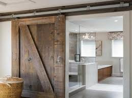 style home interior design door design style home office with sliding barn doors