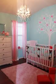 Turquoise Nursery Decor Arabella S Pink And Turquoise Nursery Project Nursery
