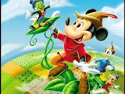 film walt disney youtube kids films mickey and the beanstalk mickey mouse and donald duck