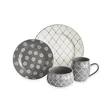 bed bath and beyond black friday dinnerware sets stoneware square dinnerware and more bed bath