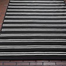 Stripe Outdoor Rug Racing Stripe Indoor Outdoor Rug Shades Of Light