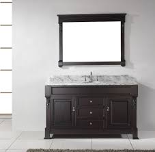 60 bathroom vanity single sink with cabinet u2013 home design ideas