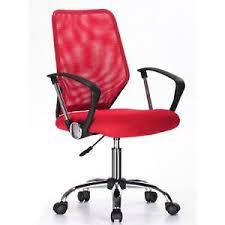sedia studio sedia sedie poltrona da ufficio per scrivania girevole con ruote