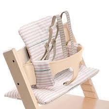 tripp trapp cushion for the high chair