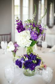 Purple Flower Centerpieces by 41 Best Centerpiece Groupings Images On Pinterest Floral