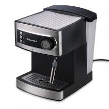 italian espresso maker excelvan 15 bar pump espresso italian style coffee machine
