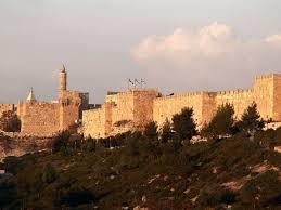 walls of jerusalem wikipedia
