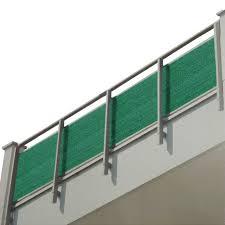 sichtblende balkon netz für zaun sichtschutz collection on ebay