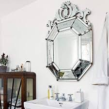 Vintage Mirrors For Bathrooms - best 25 eclectic bathroom mirrors ideas on pinterest eclectic