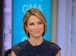 images of amy robach haircut what gma s amy robach wants you to know about dangerous new