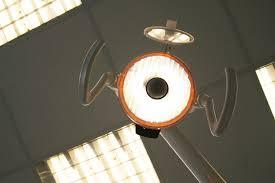 Overhead Lamp Registering U2014 Woodford Dental Care