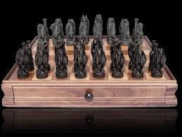 chess dal rossi