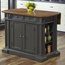 home styles americana kitchen island inexpensive catskill craftsmen inc kitchen island with wood top