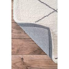 amazon com nuloom 9 u0027 x 12 u0027 hand tufted armitra rug in natural