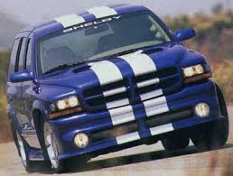 1999 dodge dakota performance parts modern collectibles revealed the1999 2000 dodge durango shelby