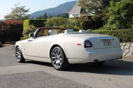 rolls royce roadster capsule review 2013 rolls royce phantom drophead the truth