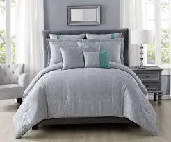 Silver Comforter Set Queen Silver Duvet Cover Queen Home Design Ideas