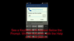 android call forwarding how to set up call forwarding in android 4 4 4 kitkat easily in