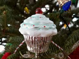 ljcfyi cupcake tree ornaments