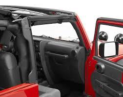 jeep soft top open trektop nx jeep jk 2 door