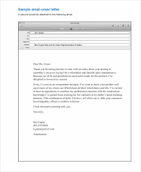 free resume professional templates of attachments to email gallery of email cover letter