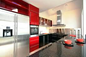 red and white kitchen designs red and white kitchen red and white kitchen cabinets red white