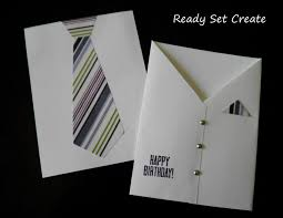 homemade birthday card ideas