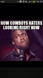 Cowboy Haters Meme - how cowboys haters looking right now jpg 540 960 quotes pinterest