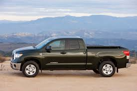 toyota commercial vehicles usa toyota announces prices for 2010 tundra pickup and sequoia sport