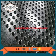 Non Slip Nosing Stairs by Stainless Steel Non Slip Stair Nosing Metal Plate Gutter Guard