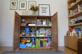 Storage Ideas For House Toy Storage For Your Living Room Rainbeaubelle