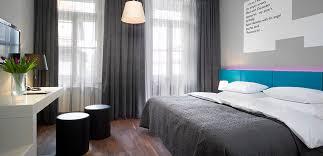 chambre d hotel moderne hôtel moods hébergement hôtel moderne prague suites prague
