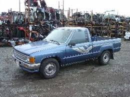 1988 toyota truck 88 toyota truck used parts rancho toyota truck parts